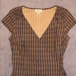 LOFT Wrap Dress-Offer/Bundle to Save